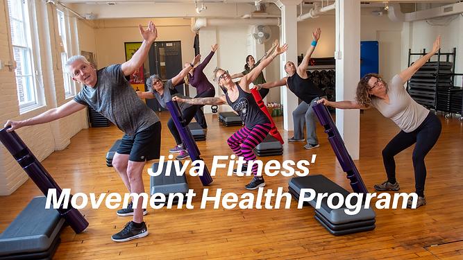 Jiva Fitness' Movement Health Program2.p