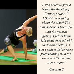 Cheyann C.