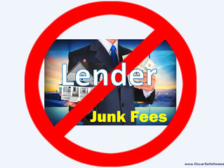 The Banks Love Their Junk Fees