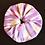 Thumbnail: Haargummi lila gelb