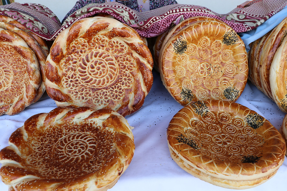 kokand_bread