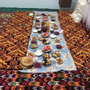 Ramadan in Uzbekistan / Ramadan in Usbekistan