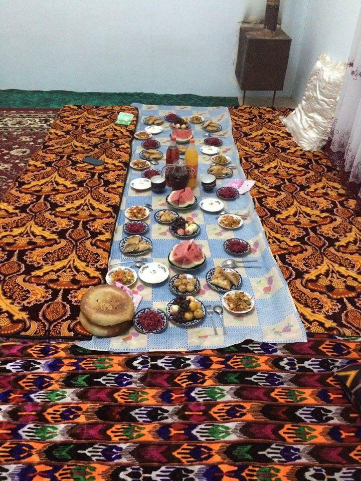 iftar_uzbekistan