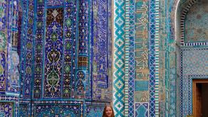 Usbekistan auf Instagram