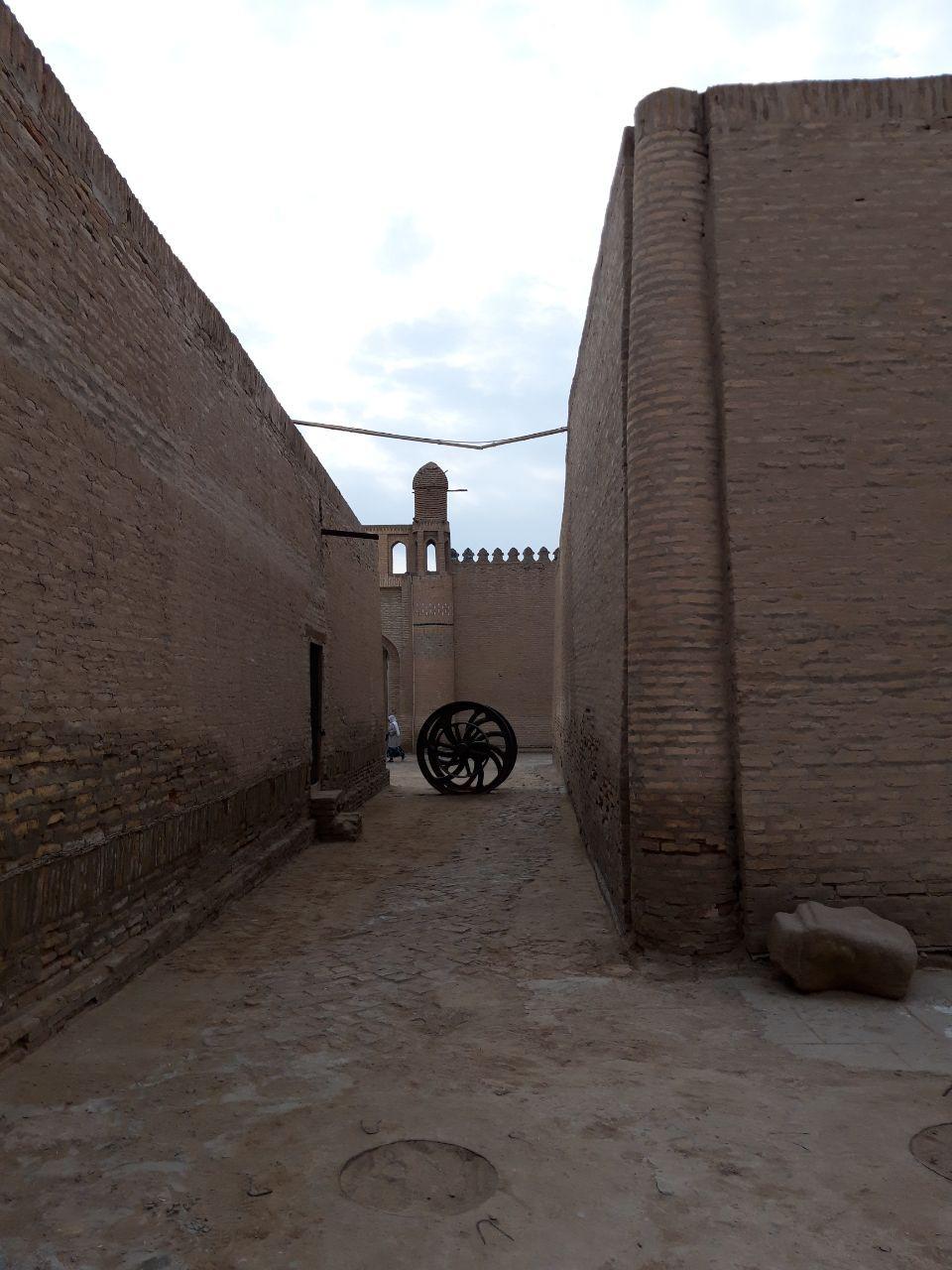 city_wall_khiva