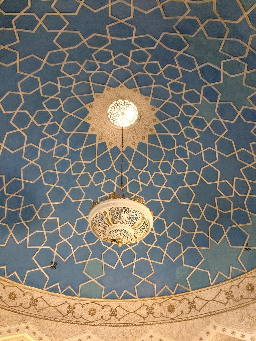 ceiling_synagogue_samarkand