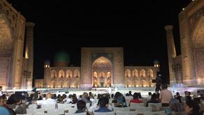 Sharq Taronalari Music Festival