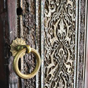 7 reasons to visit Uzbekistan / 7 Gründe nach Usbekistan zu reisen
