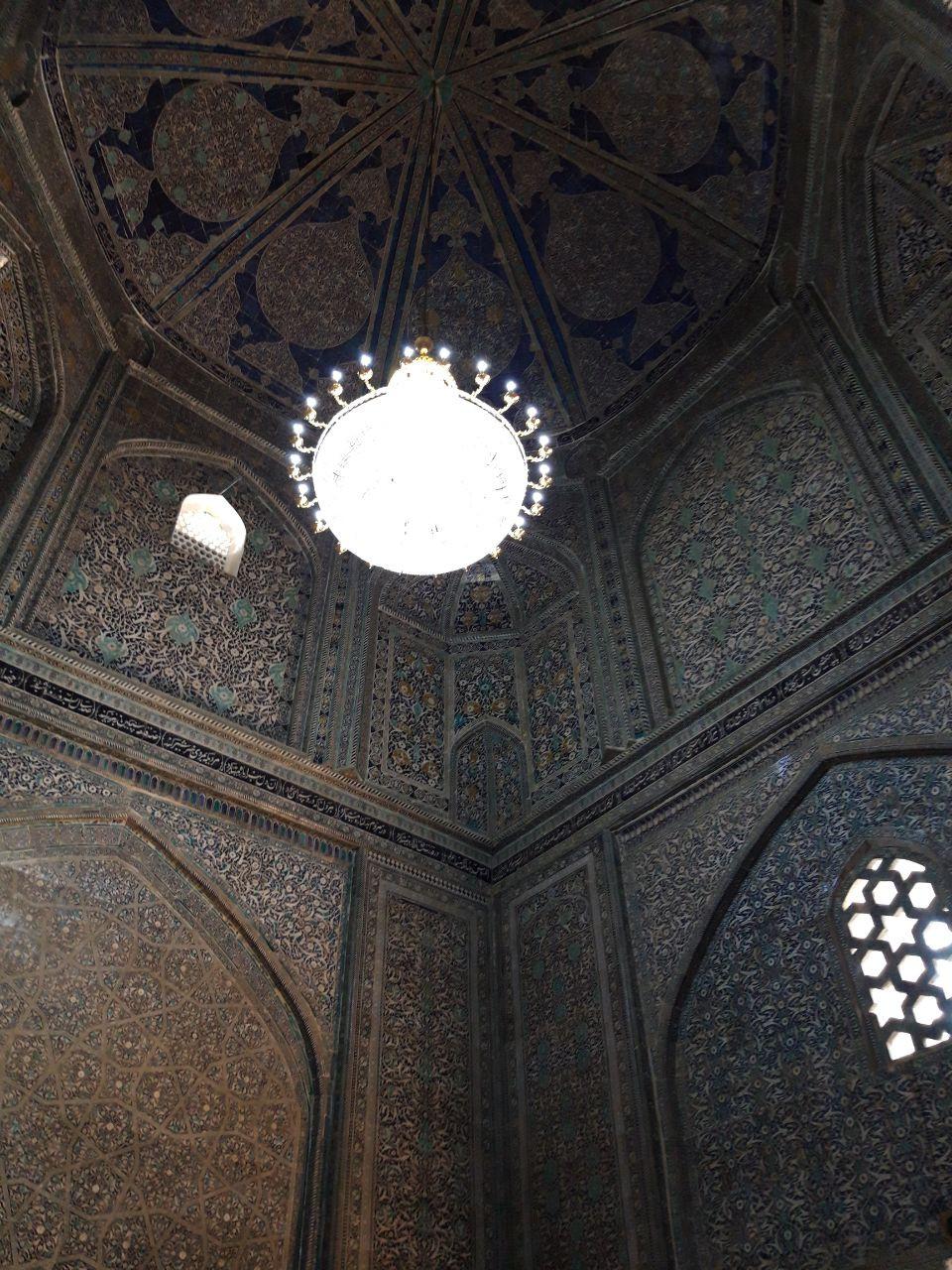 mausoleum_khiva