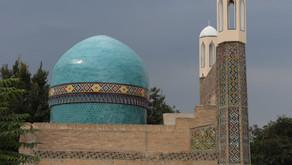 Top sights in Kokand / Top Sehenswürdigkeiten in Kokand