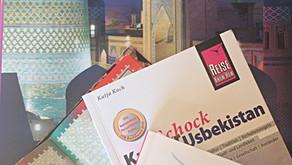 Meine Vorbereitung - Bücher, Dokus und Musik