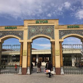 Bazare – das rege Treiben des Orients
