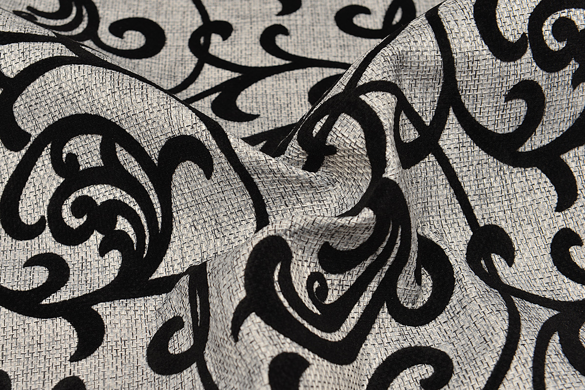 вендель серый