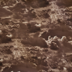Париж облака - шоколад