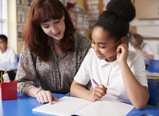 SEN Teaching Assistant