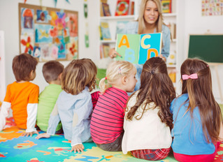 Early Years Teaching Assistant - Redbridge