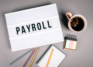 Payroll Administrator
