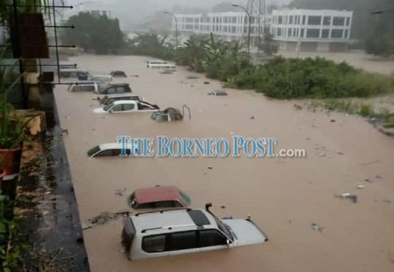 © Borneo Post Online
