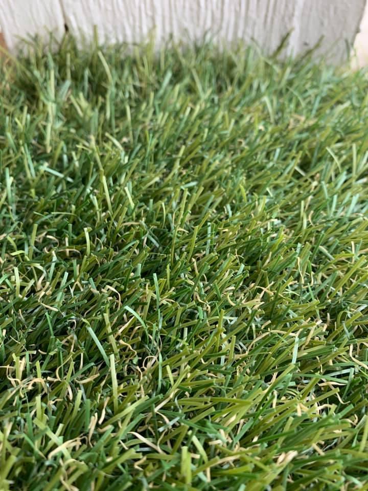 artificial grass installation experts