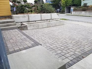 Duarte's Landscape Construction