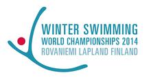 Lapland - Winter Swimming World Championships 2014