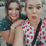Rockabilly Selfie