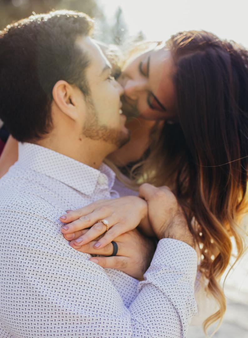 Boise Engagement- Ring