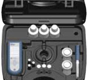 Portable Conductometer CM 35+, Crison Instruments