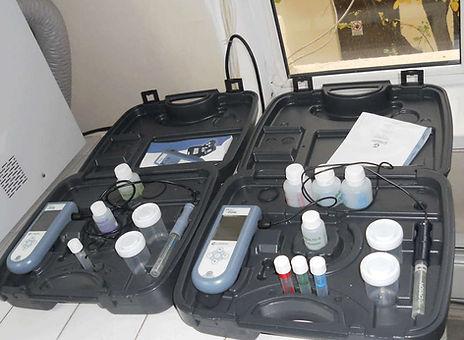 pH-meter PH 25+, Crison Instruments