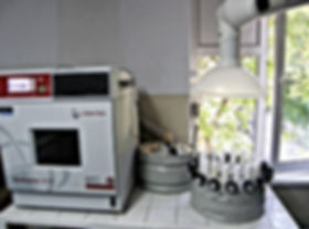 Multiwave 3000 Microwave Oven, PerkinElmer/Anton Paar