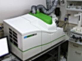 NexION 300S ICP-MS, PerkinElmer