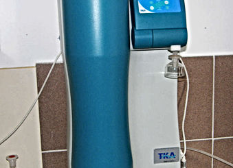 TKA GenPure UV, TKA Water Purification Systems GmbH