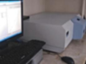 LS45 Fluorescence Spectrometer, PerkinElmer