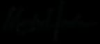 Mark Houde Logo