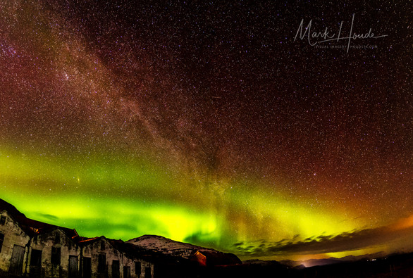 Icelandic Nights