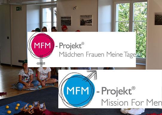 MFM- Projekt® Kurse Mädchen und Jungs