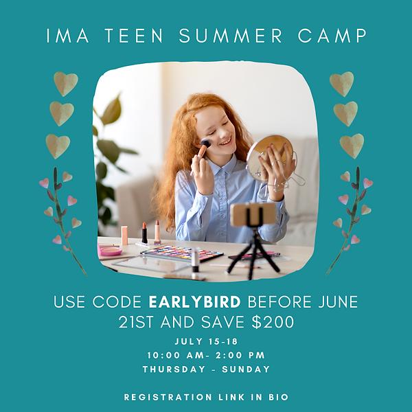 IMA teen Summer Camp.png