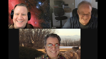 Data, Facts, and Stories with Len Silverston and Bob Seiner
