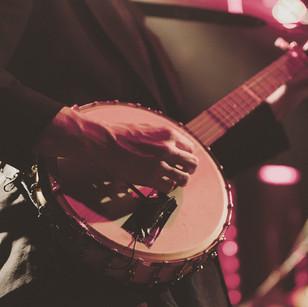 Banjo, Mandolin and Ukulele