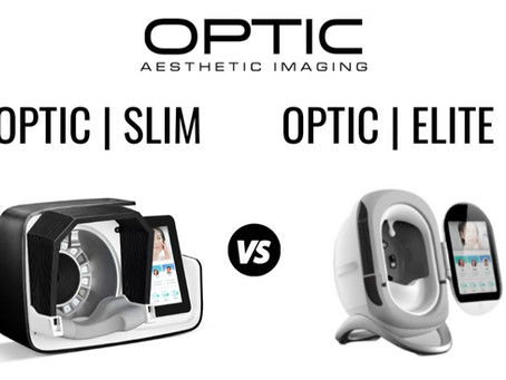 Optic Slim Versus Optic Elite and Which Device Is Best for You