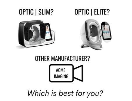 Before You Buy an Aesthetic Imaging Device – Ask Questions, Kick the Tires and Schedule a Demo