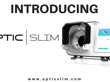 SYNERGY MEDSALES Releases OPTIC   SLIM Aesthetic Imaging Platform