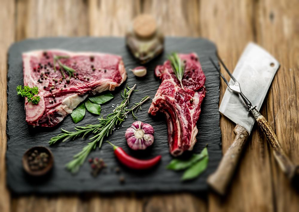 Johannesburg meat supplier
