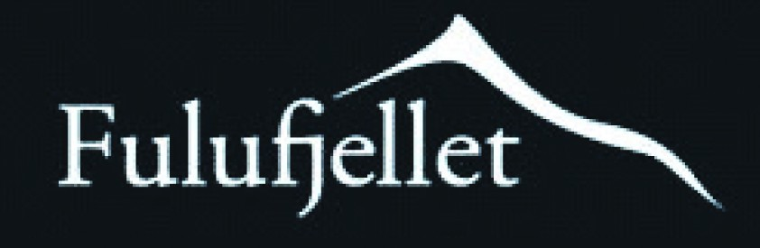 Fulufjellet logo