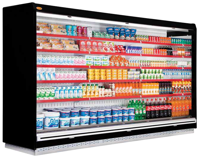 Dairy Cabinet