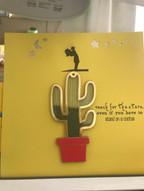 Cactus by Shante Schuler