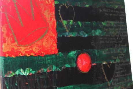 Black Love by Shante Schuler