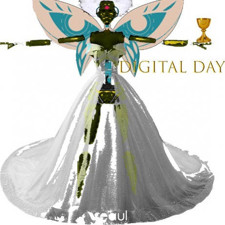 Day 2 Bridal Shop Logo