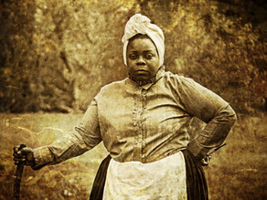 BLACK UNICARNS: Black Female Stereotypes Research and written by Carolyn M. West