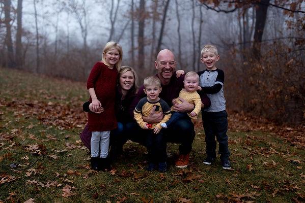 Kuras Family